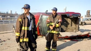 Chicago Fire: 8×5, episod online