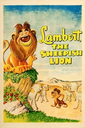 Image Lambert the Sheepish Lion