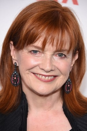 Blair Brown isNina Sharp