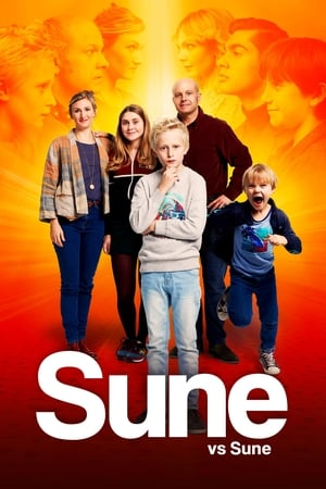 Sune vs. Sune (2018)