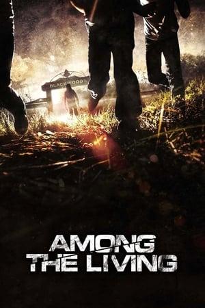 Among the Living-Emmanuel Lanzi
