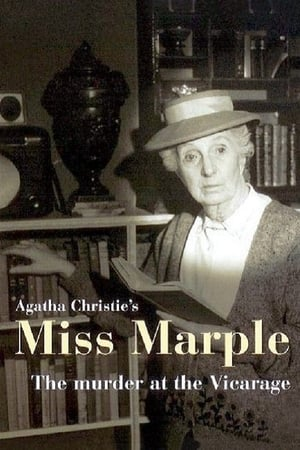 Watch Miss Marple: The Murder at the Vicarage Full Movie