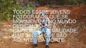 فيلم Todos Esses Jovens Fotógrafos que se Movimentam Dedicando-se à Captura da Atualidade, Não Sabem que São Agentes da Morte 2021 مترجم اونلاين