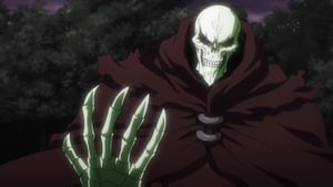 Overlord: 1×12