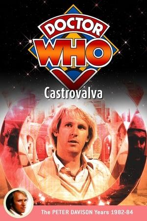 Doctor Who: Castrovalva (1982)