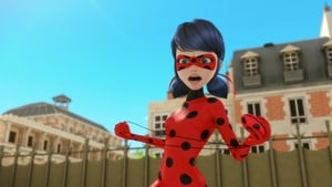 Miraculous: Tales of Ladybug & Cat Noir Season 1 : The Bubbler