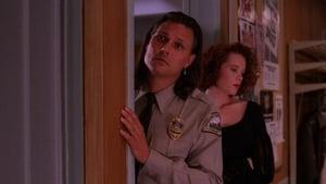 Twin Peaks: 2×12