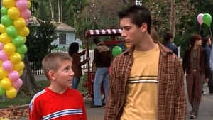 Malcolm in the Middle: 5×8