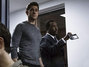 Tom Clancy's Jack Ryan: 1×8