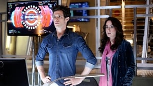 Stitchers: Season 1 Episode 8