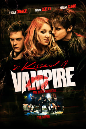 I Kissed a Vampire (2012)