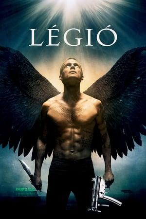 Légió