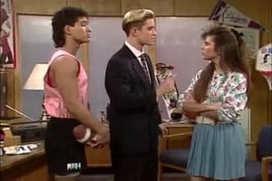 Saved by the Bell: 4×2