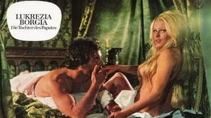 Italian movie from 1968: Lucrezia