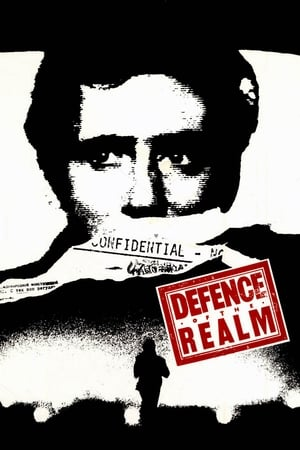 Defence of the Realm-Gabriel Byrne