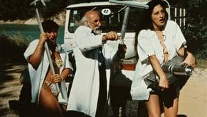 Jurassic Trash (1998)