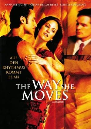The Way She Moves-Annabeth Gish