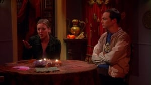 The Big Bang Theory: 7×21