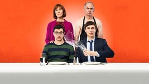 مشاهدة مسلسل Friday Night Dinner مترجم أون لاين بجودة عالية