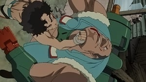 Megalo Box Saison 1 episode 3