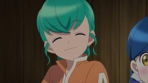Honzuki no Gekokujou ตอนที่ 5