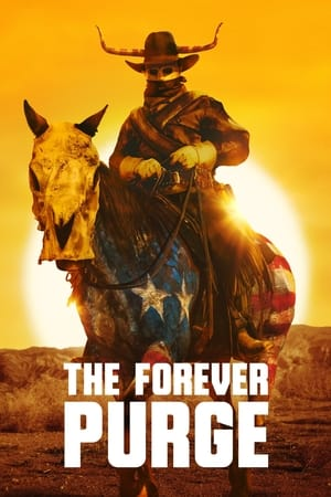 poster The Forever Purge