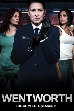 Wentworth Season 2