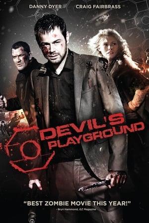 Devil's Playground-MyAnna Buring
