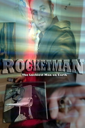 Image Rocketman: The Luckiest Man on Earth