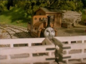 Thomas & Friends Season 4 :Episode 1  Granpuff (Part 1)