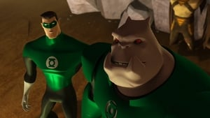 Lanterna Verde: Seria Animată Sezonul 1 Episodul 11 Online Subtitrat
