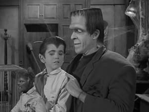 The Munsters: 1×27