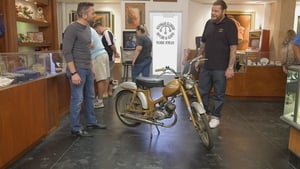 Pawn Stars Season 15 :Episode 28  The Pistol Is Mightier Than the Sword