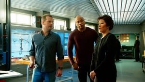 NCIS: Los Angeles Season 6 :Episode 13  In the Line of Duty