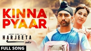 Harjeeta (2018) Punjabi Movie Watch Online Hd Free Download