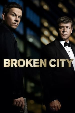 Broken City (2013) is one of the best movies like The Fugitive (1993)