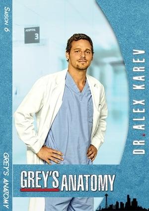 Grey's Anatomy Saison 7 Épisode 16