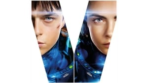 Valerian And The City Of A Thousand Planets (2017) BRRip 480p 400MB Dual Audio ( Hindi – English ) ESubs MKV