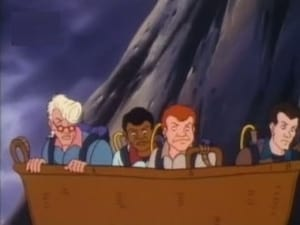 The Real Ghostbusters: 2×48