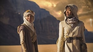 Star Trek: Discovery Season 1 Episode 1