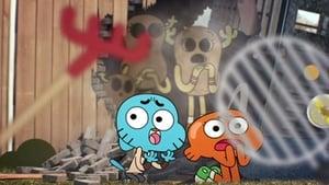 The Amazing World of Gumball Season 2 Episode 40