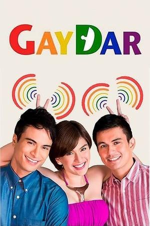 Gaydar poster