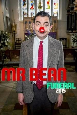 Mr. Bean: Funeral-Jamie Demetriou