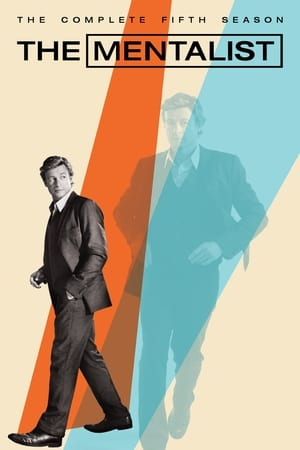 O Mentalista (The Mentalist) 5ª Temporada Torrent, Download, movie, filme, poster