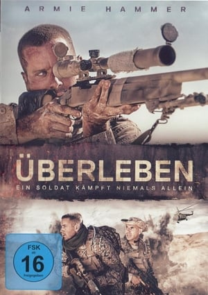 Überleben - Ein Soldat kämpft niemals allein Film