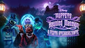 Muppets Haunted Mansion