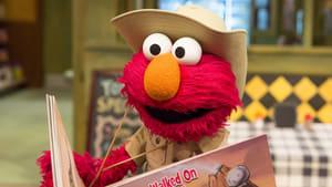 Sesame Street Season 46 :Episode 8  When Dinosaurs Walked Sesame Street