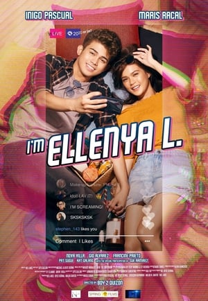 Watch I'm Ellenya L. Full Movie