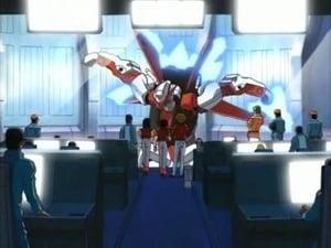 Mobile Suit Gundam SEED Season 1 Episode 28