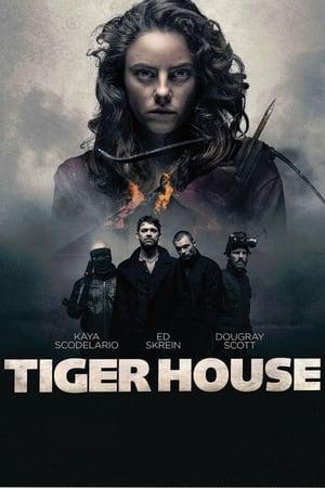 Image Tiger House